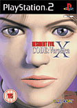 Resident Evil: Code Veronica Playstation 2