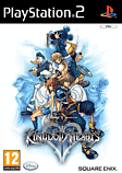Kingdom Hearts 2 Playstation 2