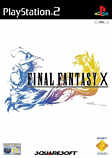 Final Fantasy X Playstation 2