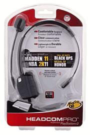Headcom Pro Accessories