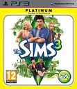 The Sims 3 (Platinum) Playstation 3
