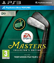 Tiger Woods PGA Tour 13 Masters Edition Playstation 3