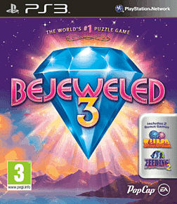 Bejeweled 3 Playstation 3