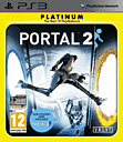 Portal 2 Platinum Playstation 3
