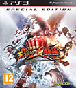 Street Fighter X Tekken Special Edition Playstation 3