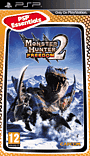 PSP Essentials Monster Hunter 2 PSP