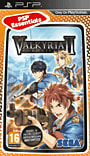 Essentials Valkyria Chron 2 PSP