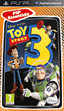 Toy Story 3 - PSP Essentials PSP