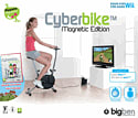 Big Ben Cyberbike - Magnetic Edition Accessories