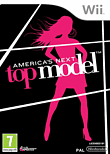Americas Next Top Model Wii