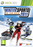 Winter Sports 2011 Xbox 360