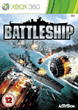 Battleship Xbox 360