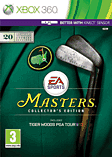 Tiger Woods PGA Tour 13 Masters Edition Xbox 360 Kinect