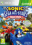 Sonic & Sega Asr Classic Xbox 360