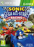 Sonic & Sega All-Stars Racing (Classics) Xbox 360