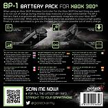 Gioteck BP1 Play & Charge Pack screen shot 3