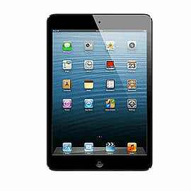 iPad Mini Black 16GB WiFi (Grade B) Electronics