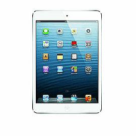 iPad Mini White 16GB WiFi (Grade B) Electronics