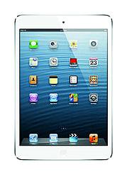iPad Mini White 16GB WiFi + 3G (Grade B) Electronics