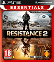Resistance 2 (PS3 Essentials) PlayStation 3