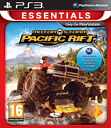 MotorStorm: Pacific Rift (PS3 Essentials) PlayStation 3