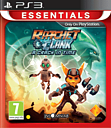 Ratchet & Clank: A Crack In Time (PS3 Essentials) PlayStation 3