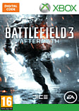 Battlefield 3: Aftermath Xbox Live