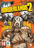 Borderlands 2 (MAC) Mac