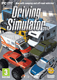 Driving Simulator 2012 PC Games