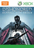 Dishonored: Dunwall City Trials Xbox Live