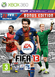 FIFA 13 Bonus Edition Xbox 360