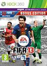 FIFA 13 Bonus Edition Xbox 360