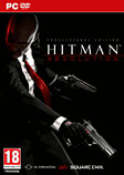 Hitman Absolution: Professional Edition PC Games