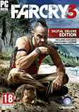 Far Cry 3 - Digital Deluxe Edition PC Games