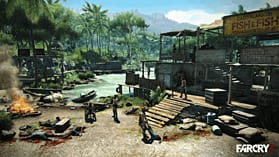 Far Cry 3 - Digital Deluxe Edition screen shot 5