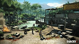 Far Cry 3 screen shot 10