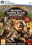 Remington Super Slam Hunting Africa PC Games