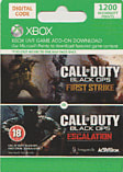 Call of Duty: Black Ops - Escalation & First Strike Xbox Live