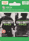 Call of Duty: Modern Warfare 3 - Collection 1 & 2 Xbox Live