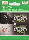 Call of Duty: Modern Warfare 3 - Collection 3 & 4 Xbox Live
