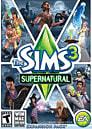 The Sims 3 Plus Supernatural PC Games
