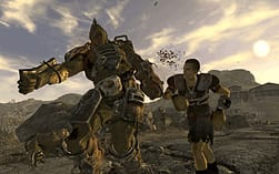Fallout New Vegas: Ultimate Edition screen shot 1