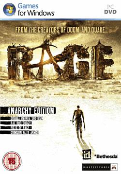 Rage Anarchy Edition PC Games