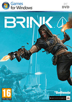 Brink PC Games