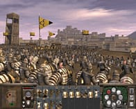 Total War Master Collection screen shot 2