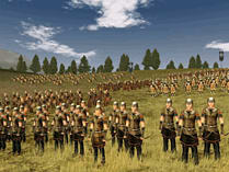 Total War Master Collection screen shot 11