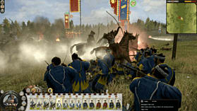 Total War Master Collection screen shot 7