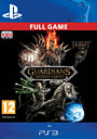 Guardians of Middle-earth PlayStation Network
