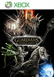 Guardians of Middle-earth Xbox Live