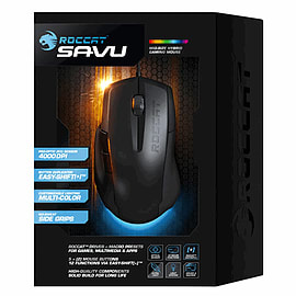 Roccat Savu 4000dpi Mouse Accessories